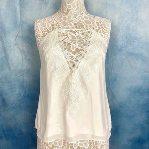 WAYF womens blouse - size S